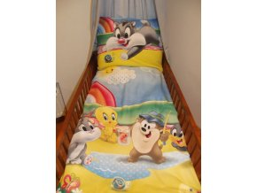 vyr 13911SD 16305 looney tunes modra