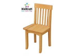 KidKraft Dětská židle Avalon - různé barvy