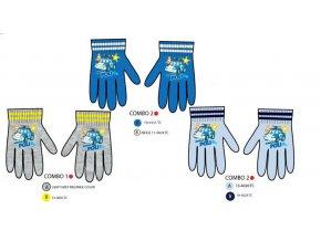 pletene rukavice NH4273