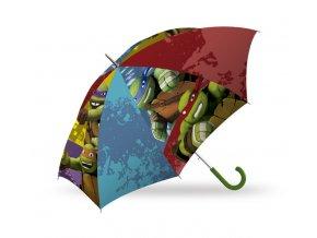 Deštník Želvy Ninja