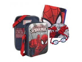 plavecka sada spiderman CR 343819 1