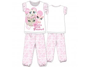 Pyžamo Littlest Pet Shop