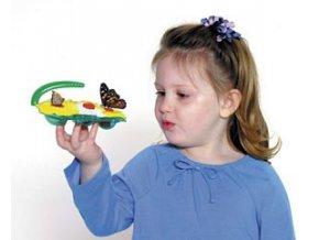 Motýlí krmítko - Butterfly Feeder