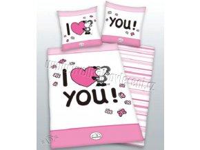 SDS sheepworld i love you 140 200 9923828