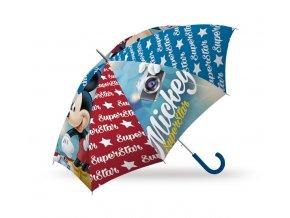 Deštník Mickey SuperStar