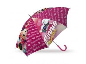 Deštník Minnie SuperStar