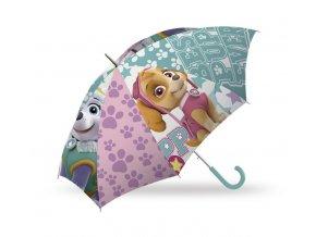 Deštník Paw Patrol Best Pups