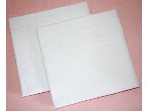 Bambusová tetra osuška Bílá  90/100
