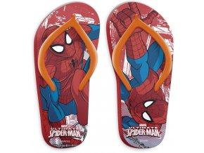Žabky Spiderman vel. 35/36