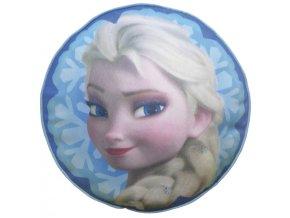 Polštářek 3D Ledové Království Elsa 36 cm