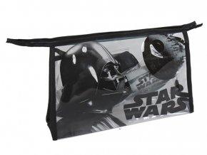 Kosmetická taška vybavená Star Wars Darth Vader 6691445a46
