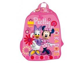 Dětský batůžek Minnie a Daisy 29 cm