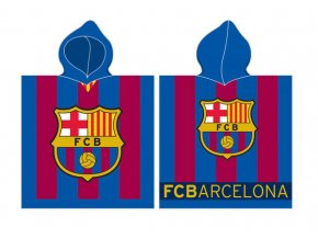 Pončo FC Barcelona 50/115