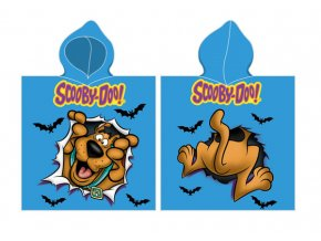 Pončo Scooby Doo 50/115
