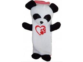 Potah bezpečnostního pásu Panda