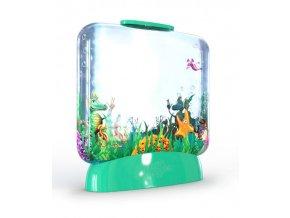 Sea Friends-Akvárium s vodními dráčky