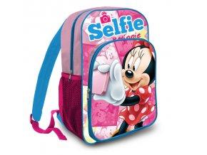 Sportovní batoh Minnie Selfie 42cm