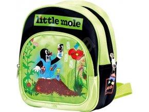 Dětský batoh Krteček