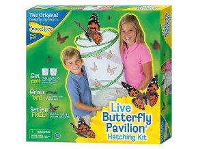 motýlí pavilon 1030 1