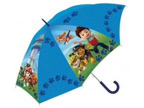 Vystřelovací deštník Paw Patrol