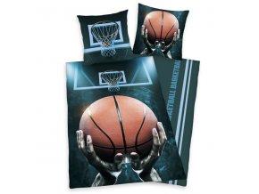 Povlečení Basketball 140/200, 70/90