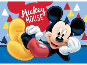 Koupelnová předložka Mickey 40/60