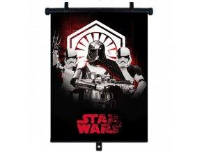Sluneční clona Roletka Star Wars Stormtrooper 1ks