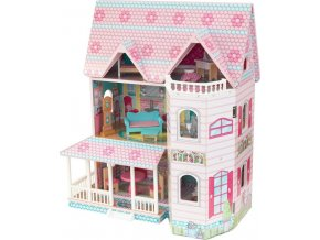 Kidkraft Abbey Manor domeček1