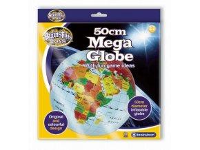 Globus Země 50 B1704 1