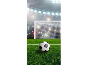 osuška fotbalový míč
