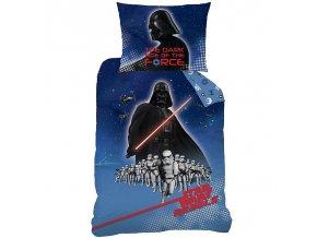 Povlečení Star Wars Rebels 140/200, 70/90 - skladem