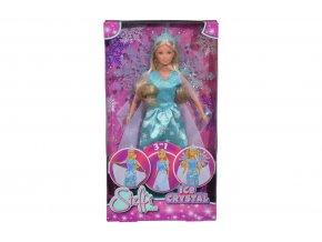 Panenka Steffi Ledová princezna - skladem