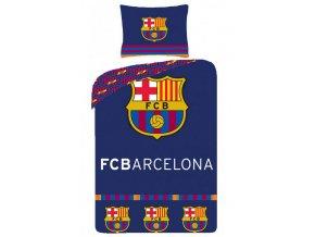 Povlečení Barcelona Erb 140/200, 70/90 - skladem