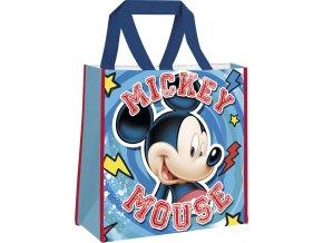 Dětská nákupní taška Mickey 38 cm