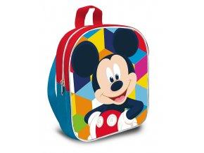 EUROSWAN Dětský batůžek Mickey  Polyester, 29 cm