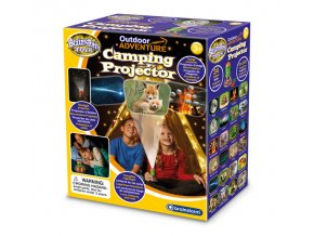 Camping Projector 2060