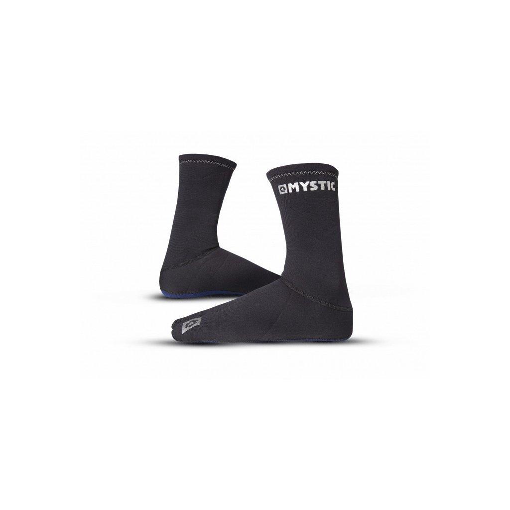 Neoprénové ponožky Metalite Split Toe Sock