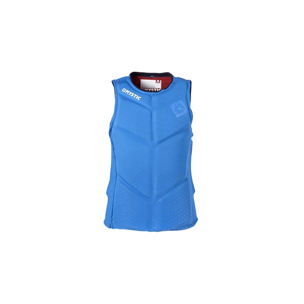 Vesta na wake Majestic D3O Wakeboard Vest, Blue