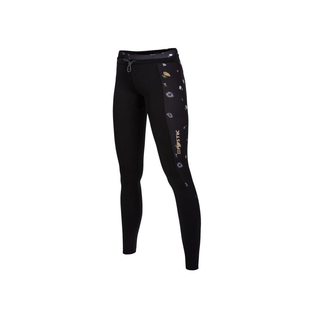 Neoprénové kalhoty Diva Neo Pants 2/2mm Women, Black