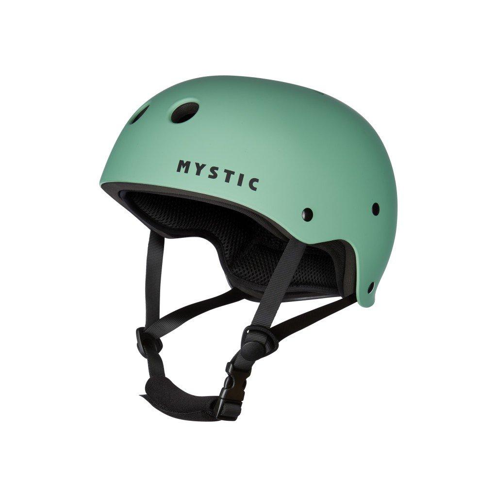 Helma MK8 Helmet, Sea Salt Green