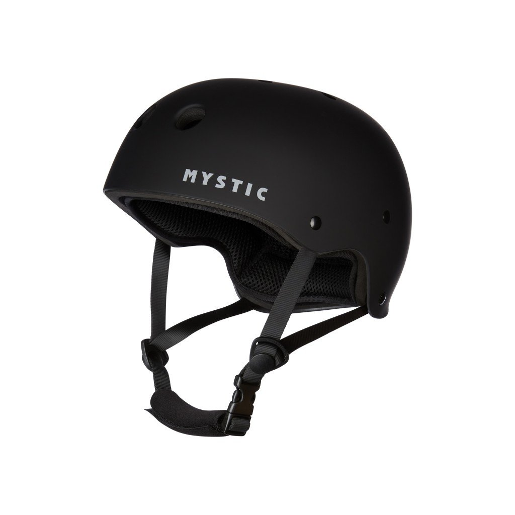 Helma MK8 Helmet, Black