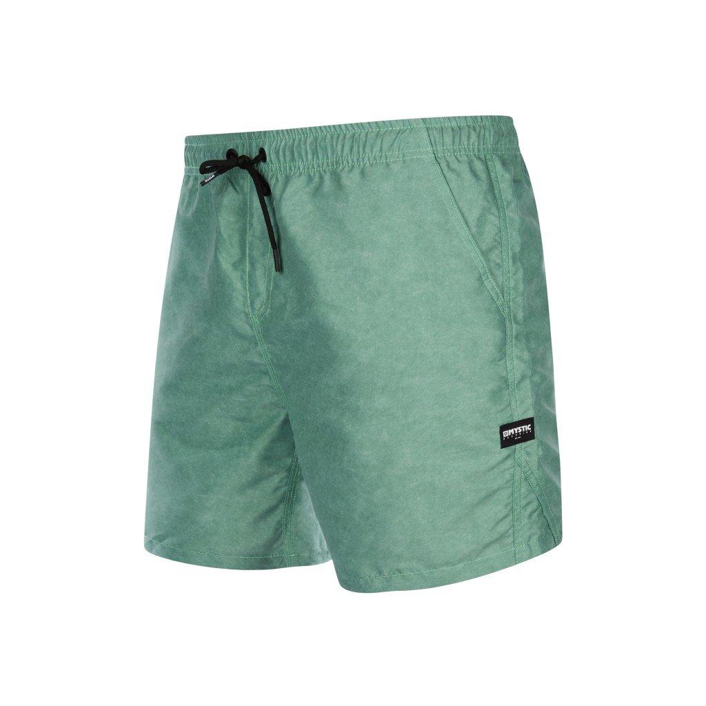 Pánské boardshorty Brand Swim Boardshort, Seasalt Green