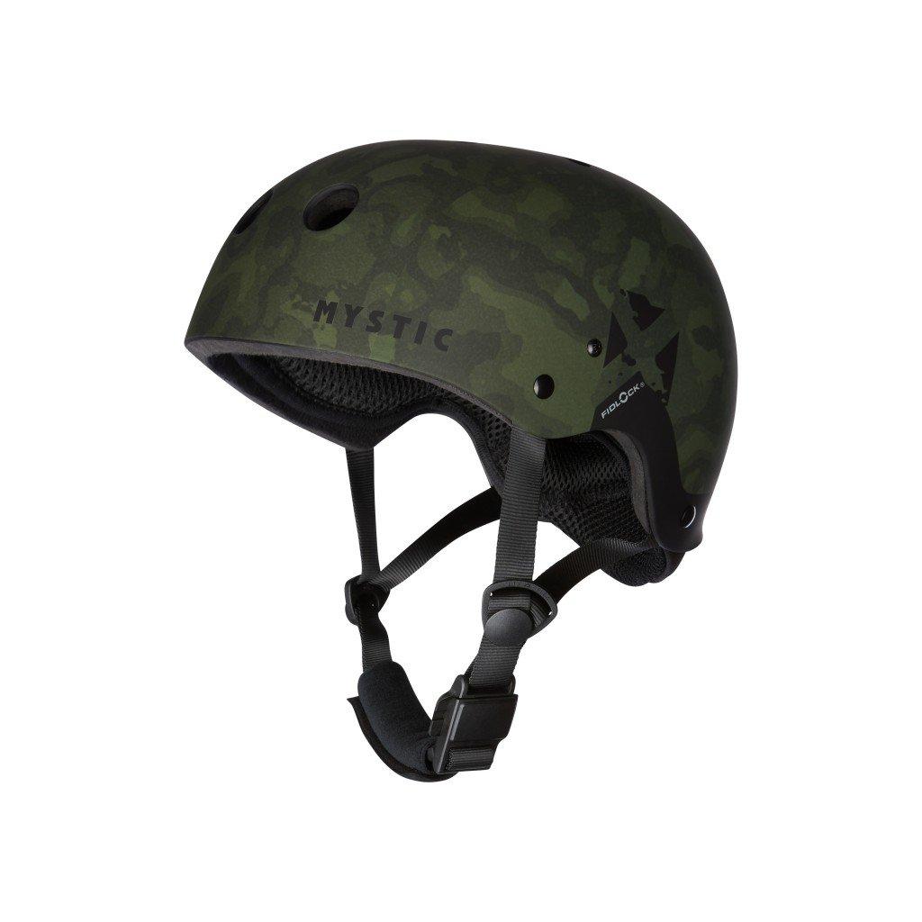 Helma MK8 X Helm, Camouflage