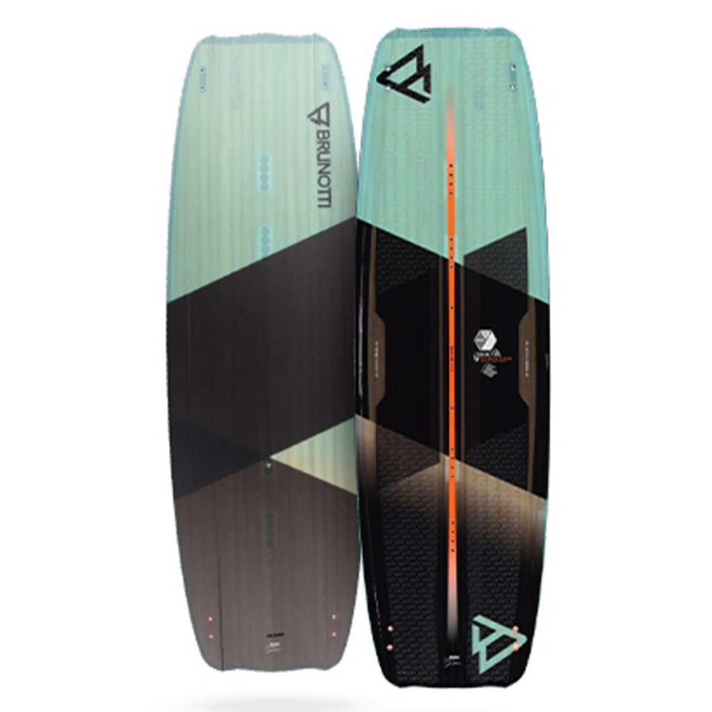 Kiteboard Dimension Komplet Twintip