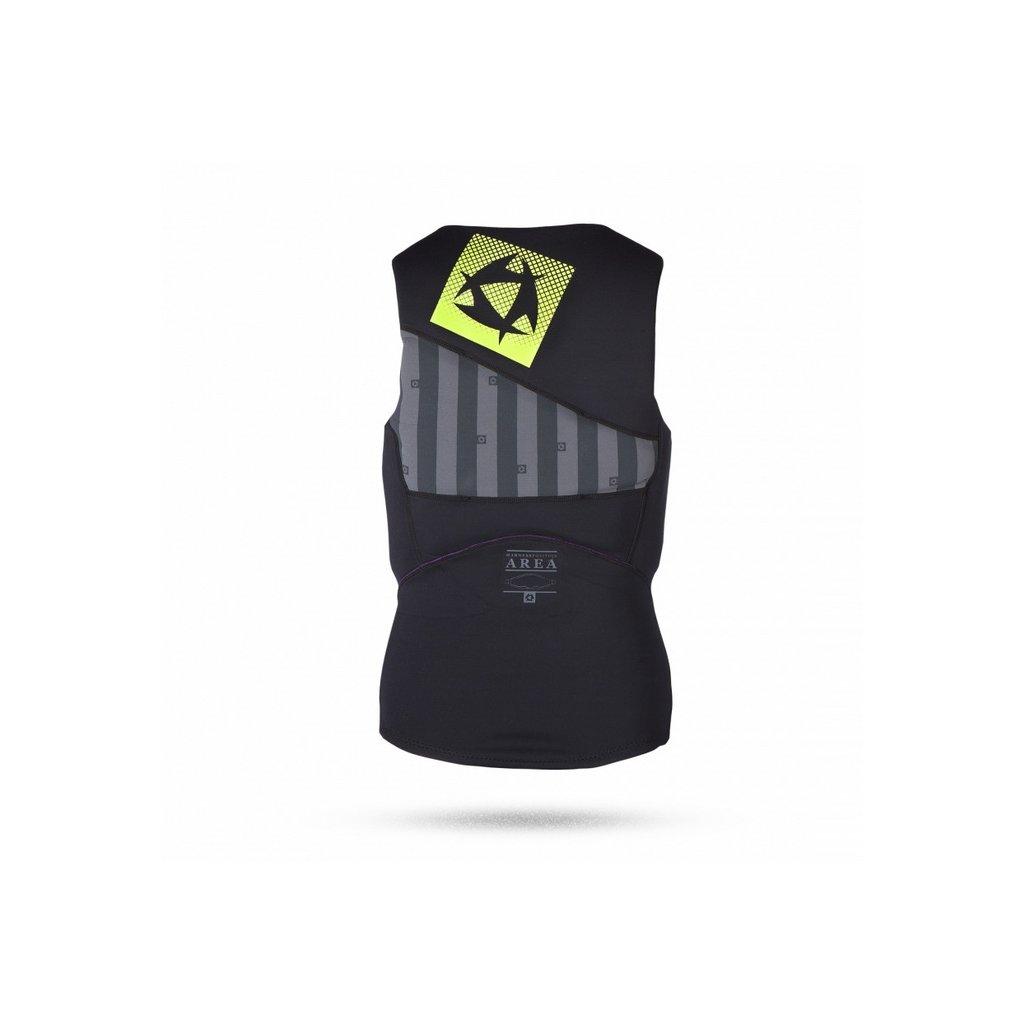 Nárazová vesta Star Impact Vest, Black