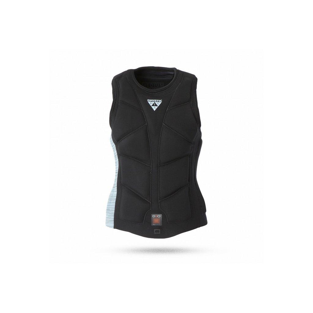 Vesta na wake Diva D30 Wakeboard Vest Women, Mint