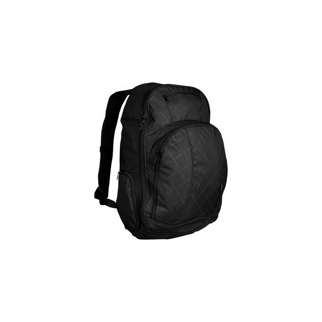 Mystic Backpack, Black