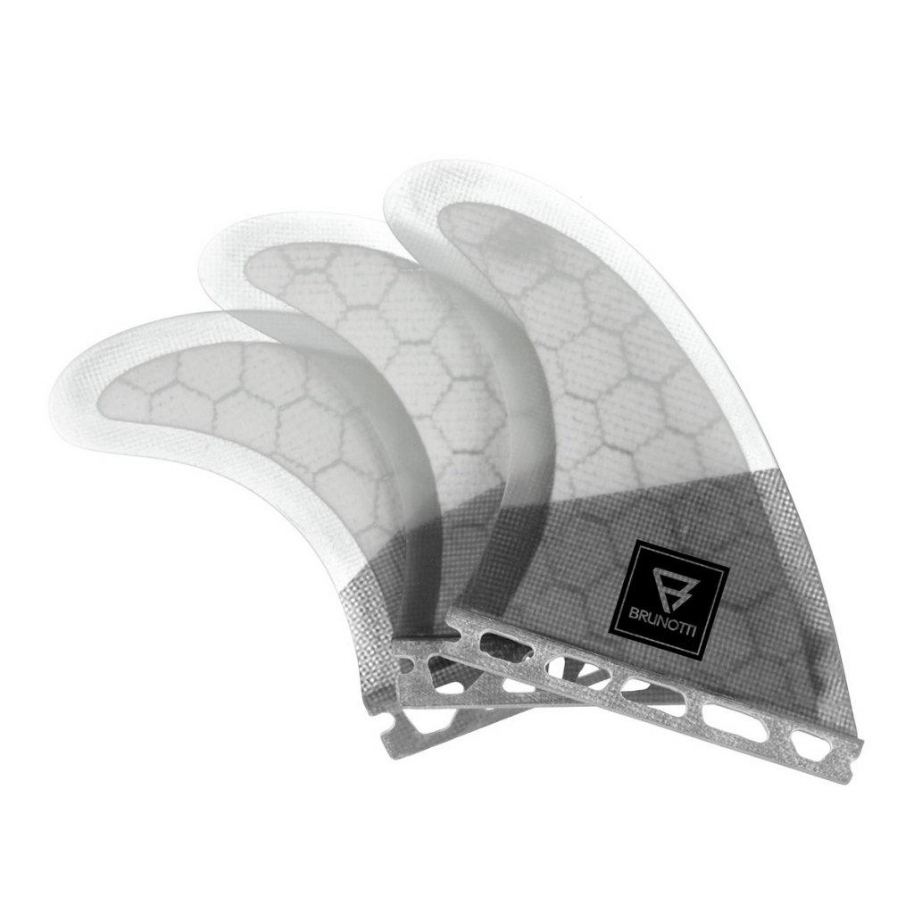 Ploutvičky Hexatech Thruster Set Fins