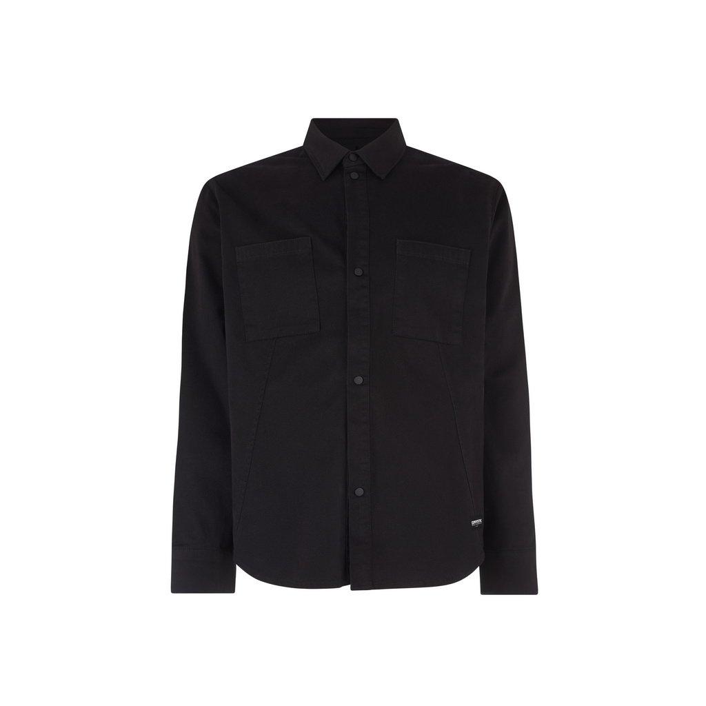 Pánská košile Mercer Shirt, Caviar