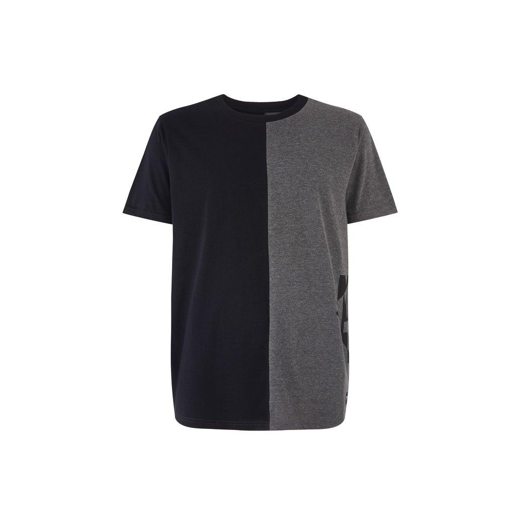 Pánské tričko Creed Tee, Caviar